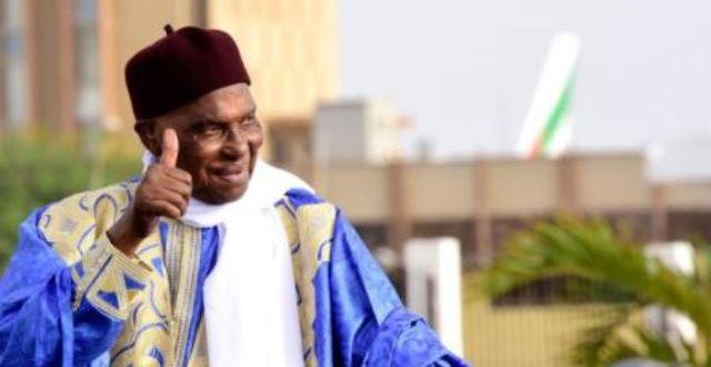 Abdoulaye Wade au Sénégal: un retour à double tranchant?