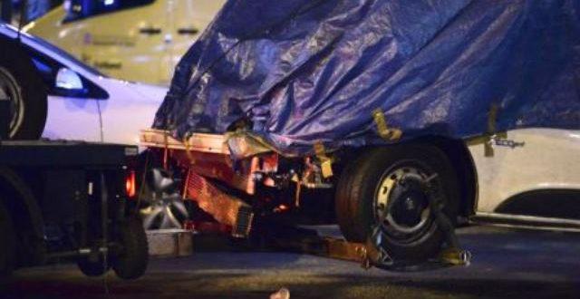 Espagne: l'auteur de l'attentat de Barcelone identifié et recherché en Europe