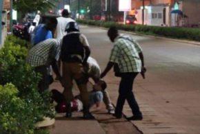 Burkina Faso: les circonstances de l'attaque terroriste à Ouagadougou se précisent