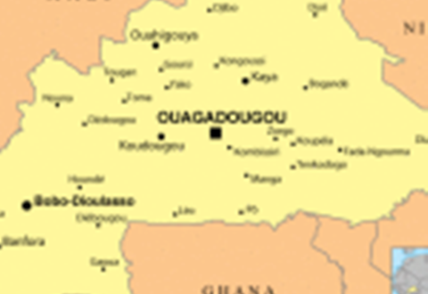 Région du centre nord du Burkina: des attaques terroristes dans 2 villages près de Barsalogho avec 15 morts, le 22 Juin 2019