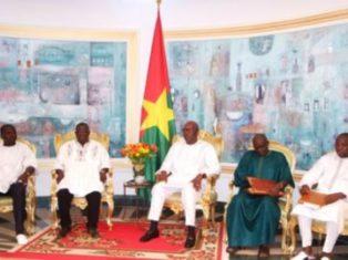 Burkina Faso:fin de la grève des transporteurs