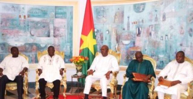 Burkina Faso: fin de la grève des transporteurs routiers suite à l'intervention du Chef de l'Etat le 11 Août 2017