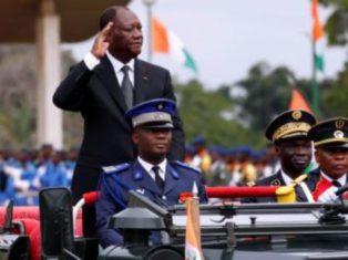Appel à l'unité d'Alassane Ouattara: «Il était temps»