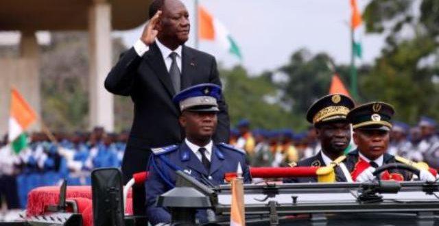 Côte d'Ivoire: baisse des activités commerciales de 14,8 en 2020