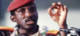 Situation sécuritaire du Burkina: le parti  FFS encourage les Burkinabè par la citation de Thomas Sankara «là où s'abat le découragement s'élève la victoire des persévérants»!