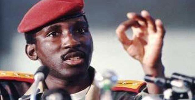 Burkina Faso: les métamorphoses sémantiques du nom du pays avec des nuances dans la conception de Thomas Sankara