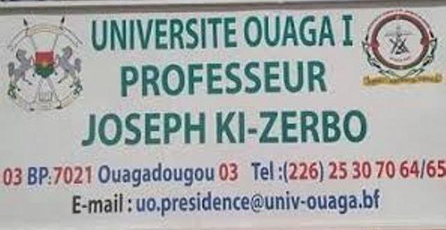 Inscriptions dans les universités publiques du Burkina : Désormais, le paiement des frais d'inscriptions pourra se faire via Orange Money et Mobicash