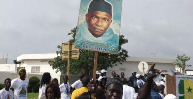 Sénégal: le camp Wade boycottera tout scrutin organisé par le régime actuel