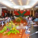 Mise en œuvre de l'assurance maladie universelle au Burkina : le Gouvernement à pied d'œuvre pour 2018