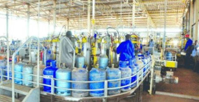 Inflation anormale du prix du gaz butane au Burkina: des contrôles en marche par la brigade mobile