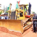 Voirie urbaine de Bobo-Dioulasso : La route de l'ONEA sera bientôt bitumée