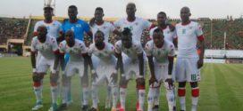 Classement FIFA 2018:le Burkina Faso 52è sur plus de 200 équipes
