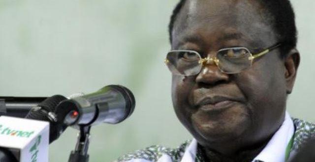 Côte d'Ivoire: Konan Bédié appelle à un rassemblement de la coalition RHDP