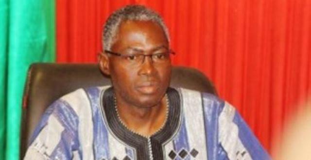Journée internationale de l'alphabétisation : déclaration du Ministre en charge de l'Education du Burkina