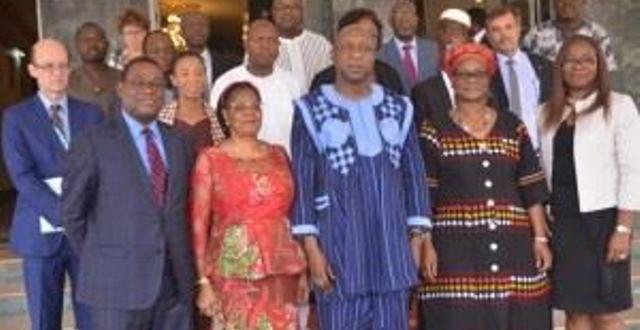 COOPERATION BURKINA FASO – BANQUE AFRICAINE DE DEVELOPPEMENT (BAD) : Le Document de Stratégie Pays (DSP) 2017-2021 de la BAD pour le Burkina examiné à Ouagadougou