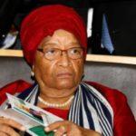 Présidentielle 2017 au Liberia