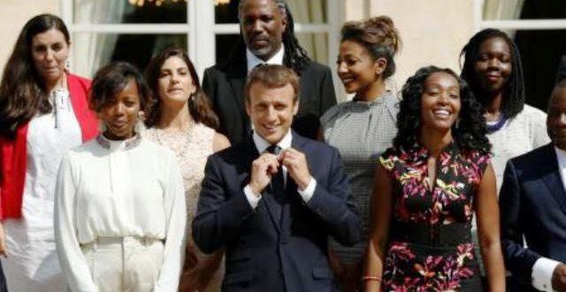 La France accueillera 3000 demandeurs d'asile du Niger et du Tchad d'ici 2019