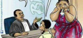 Violences faites aux femmes: le numéro vert de dénonciation au Burkina Faso (+226) 80 00 12 87