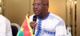 Le Président du Faso à Munich pour la 54ème Conférence sur la sécurité du 16 au 18 Février 2018