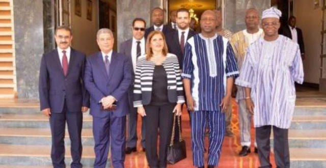 Santé : Une usine de fabrication de consommables de dialyse en vue au Burkina par l'Egypte