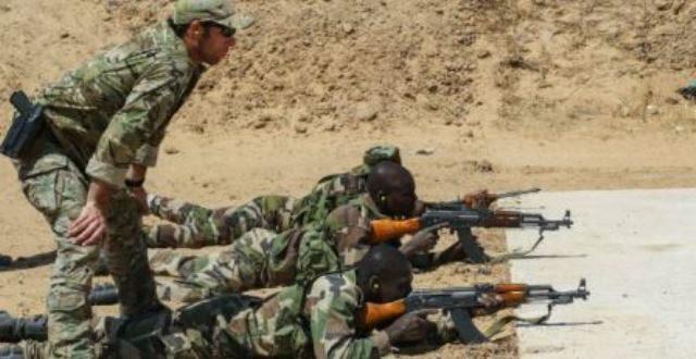 Ouagadougou: des exercices de simulation d'attaques terroristes du 24 au 28 février 2019, ne pas paniquer pour des coups de feu