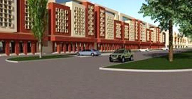 LBR agence immobilière PUB:location de bureaux et résidences à Ouagadougou