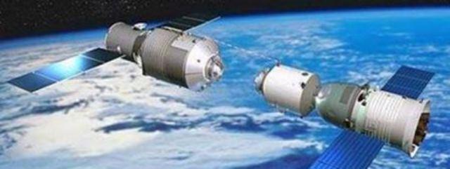 Des morceaux d'une station spatiale chinoise risquent de tomber sur «plusieurs pays européens»