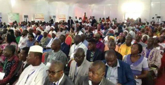 Forum diaspora invest, et JPEC 2017: la diaspora burkinabé de Côte d'Ivoire, prête à soutenir le PNDES.