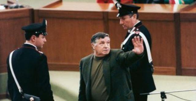 Italie: décès du «parrain des parrains» de la mafia sicilienne, Totò Riina