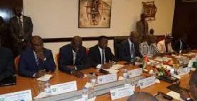 Diaspora burkinabè de Côte d'Ivoire : Plus de 351 milliards de F CFA d'engagements fermes de financement du PNDES