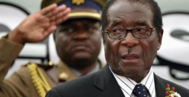 Zimbabwe: Robert Mugabe, la fin d'un long règne