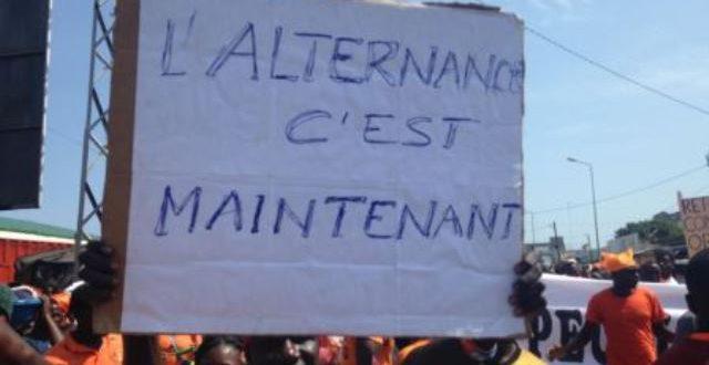 Togo: fin des trois jours de contestation le 9 novembre 2017