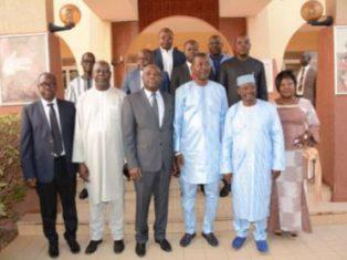 Chambre de commerce du Burkina