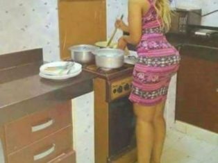 HUMOUR maîtresse et femme de ménage