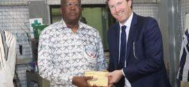 Burkina Faso:226 milliards de FCFA de recettes d'or en 2017