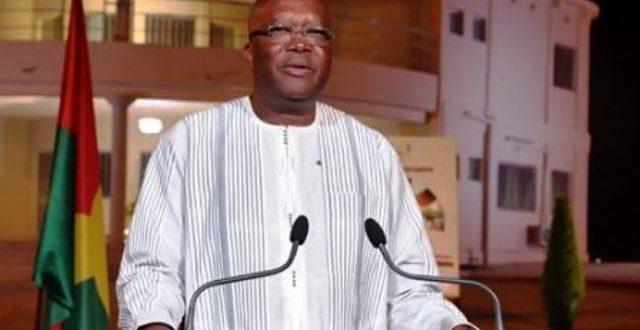 57è anniversaire de l'indépendance du Burkina Faso le 11 décembre 2017:message du président du Faso Roch Kaboré