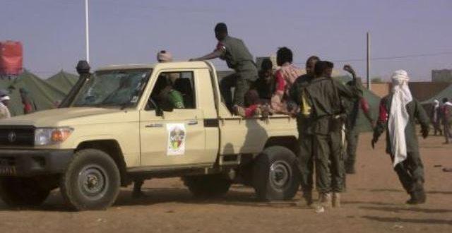 Le pouvoir judiciaire dans le collimateur des jihadistes au centre du Mali
