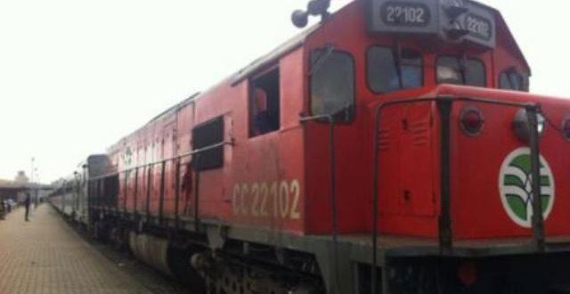 Côte d'Ivoire: lancement des travaux du chemin de fer Abidjan-Ouagadougou
