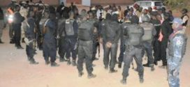 Militaires et policiers burkinabè radiés suite à une mutinerie en 2011: le HCRUN donne des explications sur les dédommagements payés