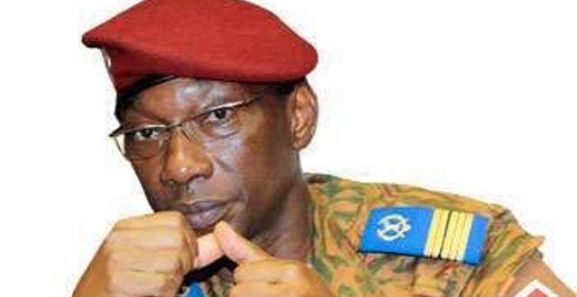 Présomption d'atteinte à la sureté de l'Etat burkinabè par le colonel Auguste Denise BARRY:des explications du parquet militaire