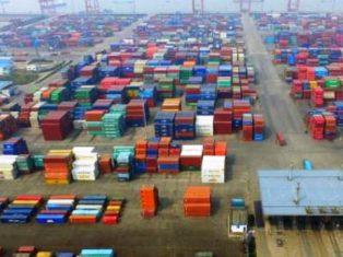 Chine: reprise du commerce extérieur en 2017