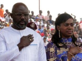 Liberia: le président Weah tend la main aux investisseurs