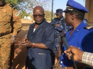 Bilans 2017 et perspectives 2018 de la sécurité au Burkina