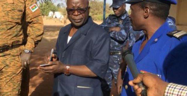 Bilans 2017 et perspectives 2018 de la sécurité au Burkina Faso