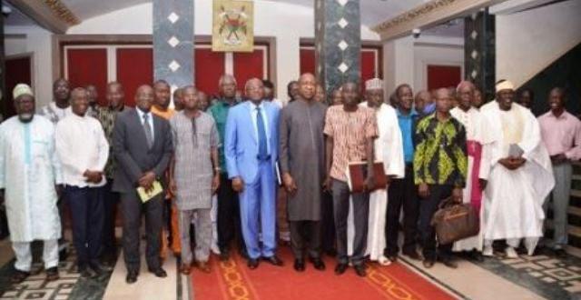 Suspension de la rencontre Gouvernement/Syndicats le 21 Mai 2019: le message du gouvernement burkinabè pour une recherche de compromis
