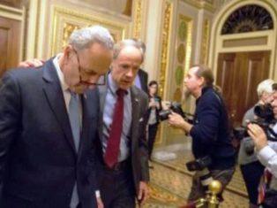 «Shutdown» aux Etats-Unis, l'administration américaine paralysée