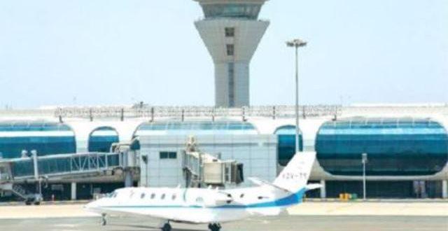 Création d'un marché unique aérien africain