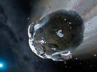 Un astéroïde de la taille d'un immeuble a frôlé la Terre le 9 Février 2018 !