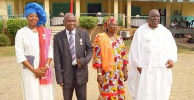 Côte d'Ivoire : des distinctions honorifiques pour 4 membres de la communauté burkinabè