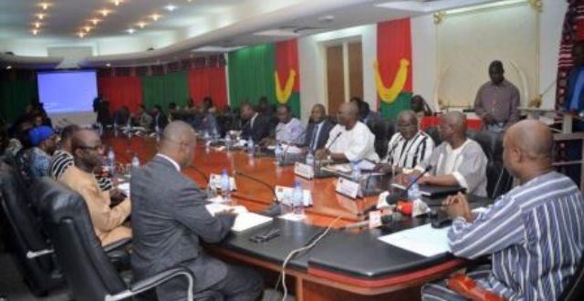 Amélioration du climat des affaires : Faire figurer le Burkina Faso dans le top 10 du Doing Business